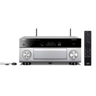 CX-A5200H AVアンプ AVENTAGE チタン [ハイレゾ対応 /Bluetooth対応 /Wi-Fi対応 /ワイドFM対応 /11.2ch /DolbyAtmos対応]