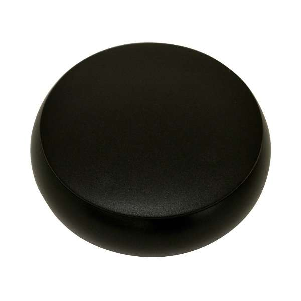 [micro USB] 充電・通信巻き取りケーブル 2.4A 80cm R08CAM2AR01BK ブラック [0.8m]