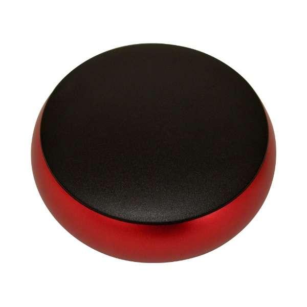 [micro USB] 充電・通信巻き取りケーブル 2.4A 80cm R08CAM2AR01RD レッド [0.8m]