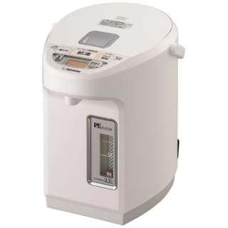 CV-WB22 電気ポット VE電気まほうびん 優湯生 ホワイト [蒸気レス機能つき /2.2L]