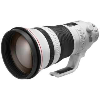 カメラレンズ EF400mm F2.8L IS III USM ホワイト [キヤノンEF /単焦点レンズ]