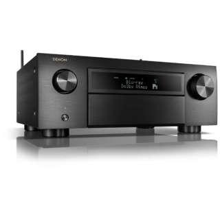 AVC-X6500 AVアンプ ブラック [ハイレゾ対応 /Bluetooth対応 /Wi-Fi対応 /11.2ch /DolbyAtmos対応]