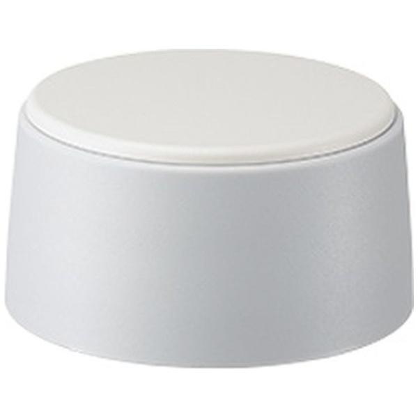 象印 SM-S10N-WA ホワイト TUFFシリーズ ステンレスマグ 専用せんセット スクリュータイプ 水筒 ボトル