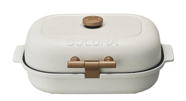 SOLUNA Bake Free TFW-103