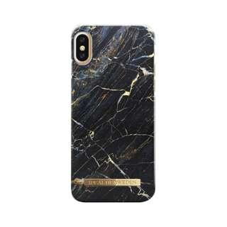 iPhone X用ケース  ポート ローラン マーブル IDFCA16-I8-49