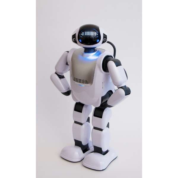 コミュニケーションロボット PALRO Gift Package PRT061J-W13