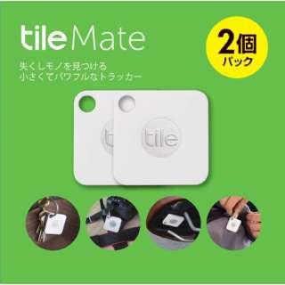 Tile Mate 2個パック EC-06001-JC-2P