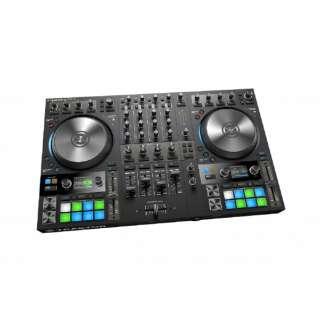 DJシステム・DJミキサー TRAKTOR KONTROL S4 MK3
