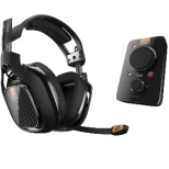 Logicool G Astro A40 TR Headset + MixAmp Pro TR A40TR-MAP 【PS4】