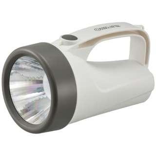 懐中電灯 LPP-10B7 [LED /単3乾電池×4 /防水]