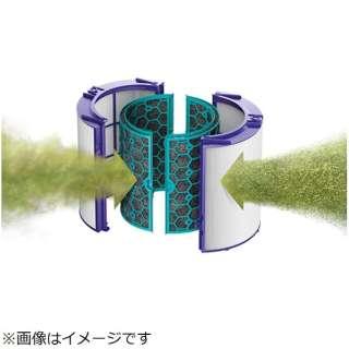 空気清浄ファンヒーター