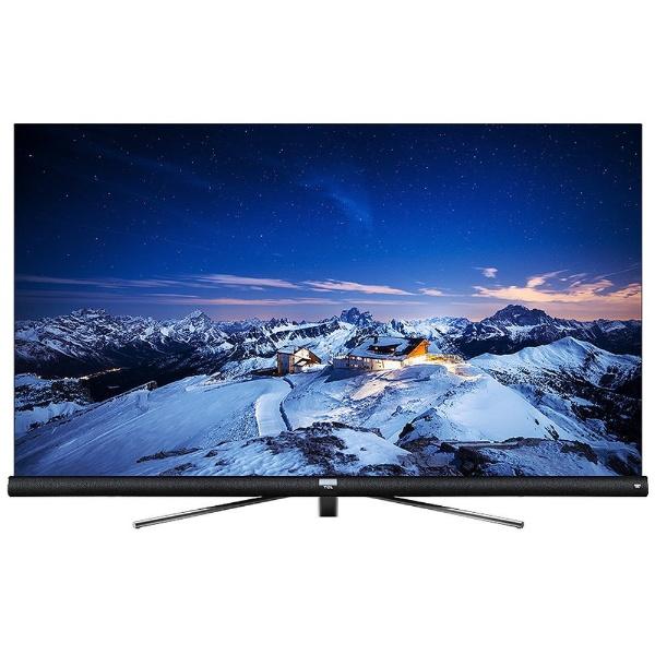 55C600U 液晶テレビ [55V型 /4K対応]