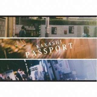 KAKASHI/ PASSPORT 【CD】