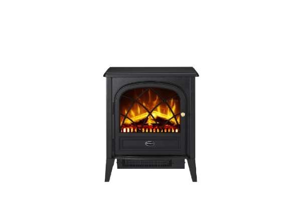 暖房器具のおすすめ 【電気ファンヒーター】DIMPLEX「Optiflame Ritz(オプティフレーム リッツ)」RIT12J