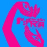 トム・ヨーク:サスペリアミュージック・フォー・ザ・ルカ・グァダニーノ・フィルム 【CD】