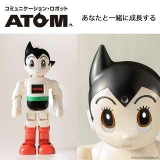 コミュニケーションロボット ATOM