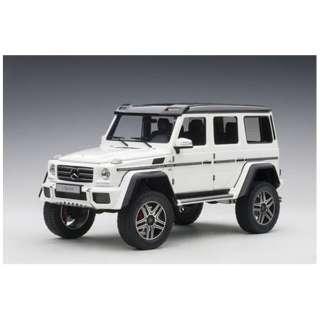 メルセデス・ベンツ G500 4×4(ホワイト)
