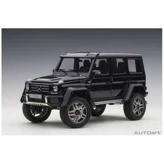 メルセデス・ベンツ G500 4×4(ブラック)