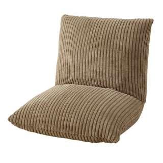 【座椅子】カックンリクライナー RKC-627BE(W38×D38-45×H36×SH12)