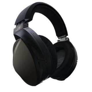 ROG Strix Fusion Wireless ゲーミングヘッドセット ROG Strix Fusion [ワイヤレス(USB) /両耳 /ヘッドバンドタイプ]