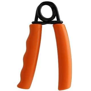 ハンドグリップ クラッシュ 50kg(オレンジ) 3B-4175