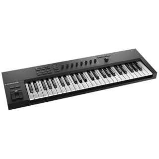 MIDIキーボード KOMPLETE KONTROL A49 (49鍵)