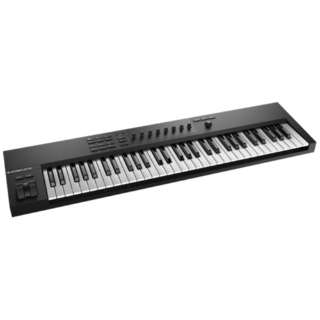 MIDIキーボード KOMPLETE KONTROL A61 (61鍵)