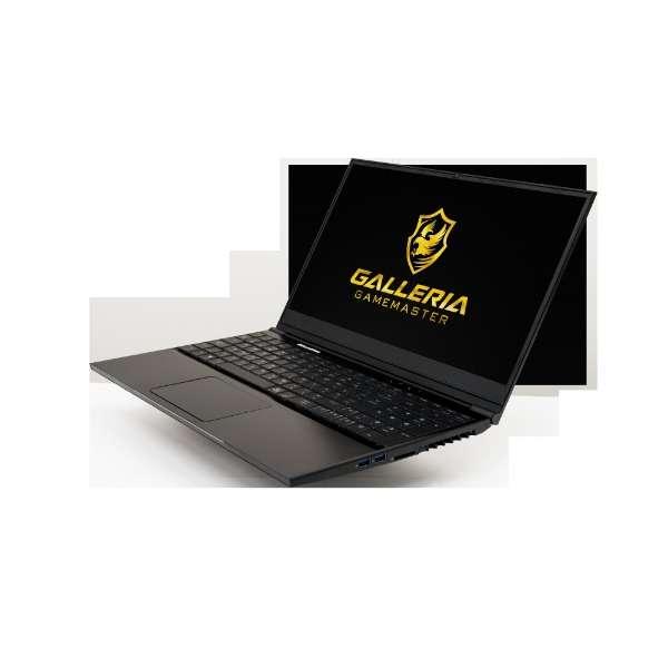 GTX1050Ti(4GB)搭載 15インチ ゲーミングPC GNBC505T GAMEMASTER_GNBC505T [15.6型 /intel Core i5 /SSD:250GB /メモリ:8GB]