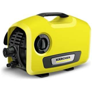 高圧洗浄機 K2 サイレント 1.600-920.0 [50/60Hz]