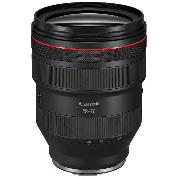 カメラレンズ RF28-70mm F2L USM [キヤノンRF /ズームレンズ]