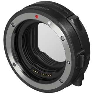 ドロップインフィルター マウントアダプター EF-EOS R ドロップイン 円偏光フィルター A付
