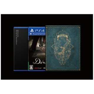 Deracine Collector's Edition 【PS4ゲームソフト(VR専用)】