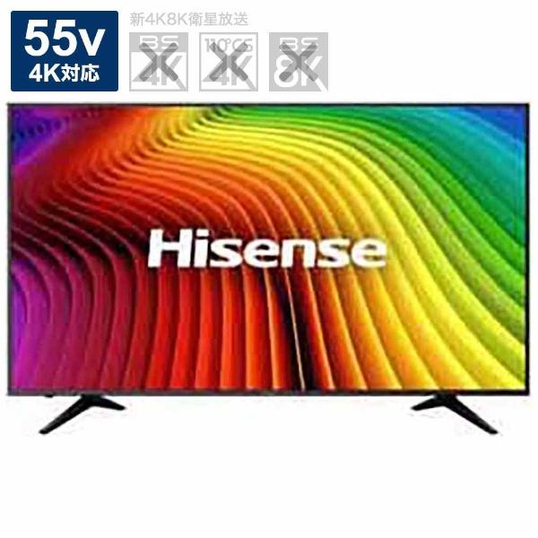 55A6100 液晶テレビ [55V型 /4K対応]