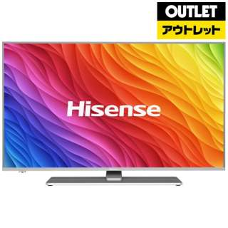 【アウトレット品】 液晶テレビ [43V型 /4K対応] 43A6500 【数量限定品】