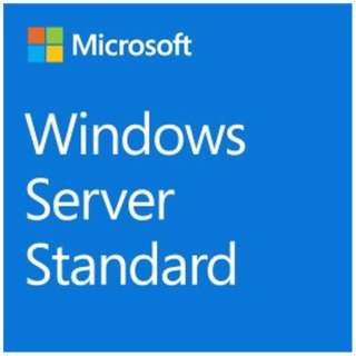 DSP Windows Server Standard 2016 64ビット 24コア