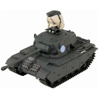 ガールズ&パンツァー 劇場版 巡航戦車A41センチュリオン エンディングVer. 通常版(PD54)