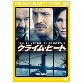 クライム・ヒート 【DVD】