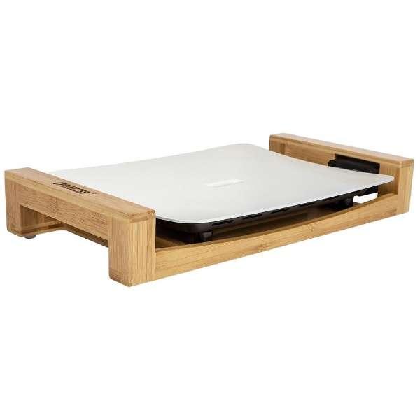 103035 ホットプレート Table Grill Mini Pure ホワイト [プレート1枚]