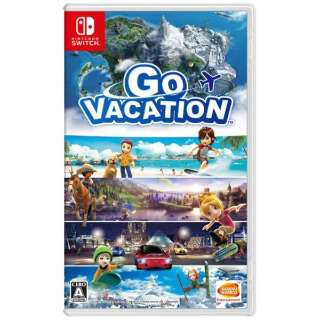 GO VACATION 【Switch】