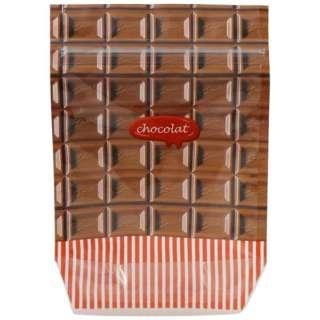 ジップポケットSchocolate