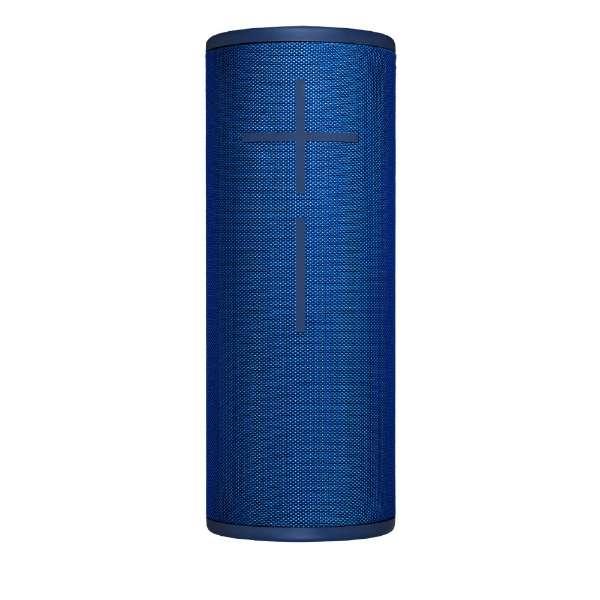 WS930BL ブルートゥース スピーカー MEGABOOM3 LAGOON BLUE [Bluetooth対応 /防水]
