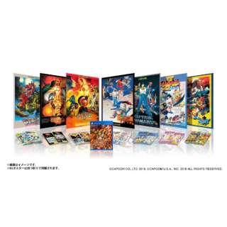 カプコン ベルトアクション コレクション コレクターズ・ボックス 【PS4】