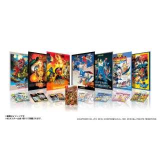カプコン ベルトアクション コレクション コレクターズ・ボックス 【Switch】