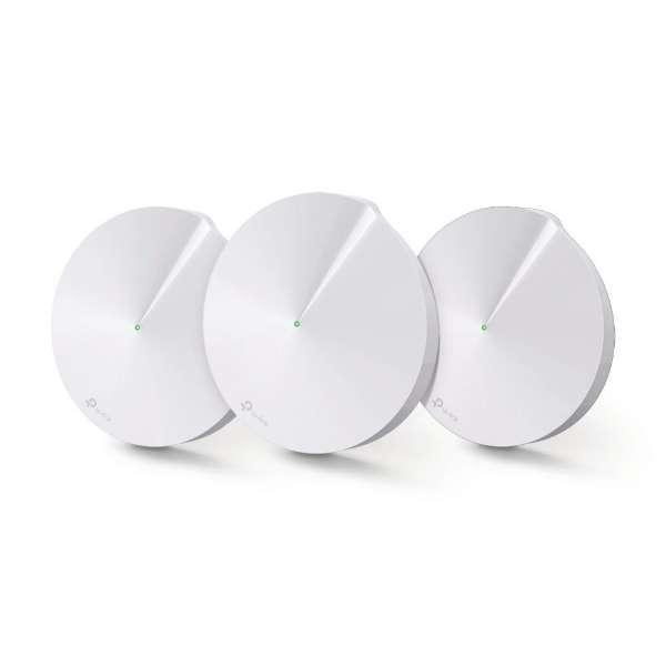 wifiルーター DECO M5 V2 ホワイト [ac/n/a/g/b]