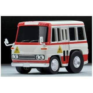 チョロQzero チョロQ z-54a 日産シビリアン 幼稚園バス