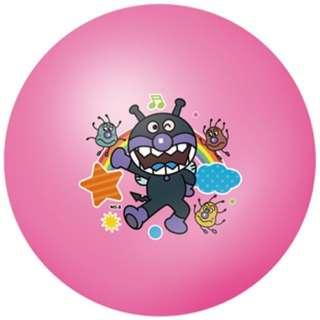それいけ!アンパンマン カラフルボール8号 ピンク