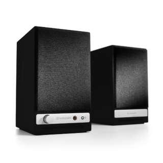 HD3 ブルートゥース スピーカー サテン・ブラックペイント [Bluetooth対応]