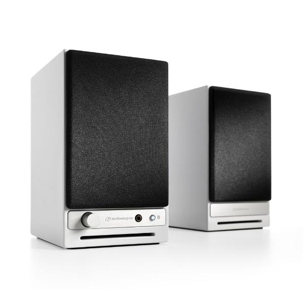 Audioengine HD3 ワイヤレススピーカー HD3/WHT ワイヤレススピーカー