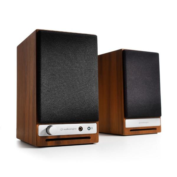 Audioengine HD3 ワイヤレススピーカー HD3/WAL ワイヤレススピーカー