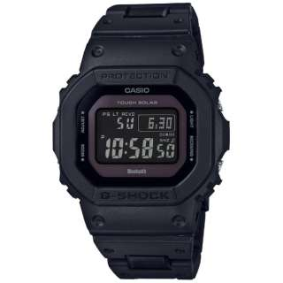 [Bluetooth搭載 ソーラー電波時計]G-SHOCK(G-ショック) GW-B5600BC-1BJF